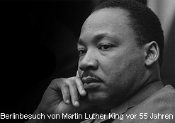 martin luther king 55 kl