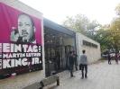 Ein Tag für Martin Luther King